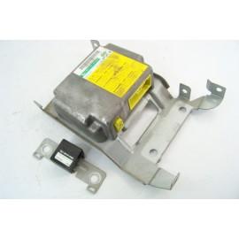 89170-97202 DAIHATSU SIRION 1.0i 55c n°6 module de contrôle airbag