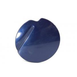 RENAULT MEGANE N°20 trappe de réservoir bleu 7700834109