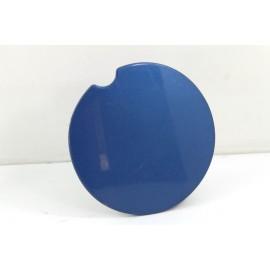 RENAULT 19 N°21 trappe de réservoir bleu 7700788045