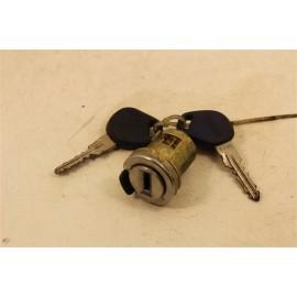 Fiat Punto 55 n°42 Neiman avec 2 clef