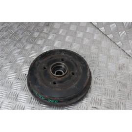 PEUGEOT 206 1.4 HDI ABS n°1 tambour de frein arrière