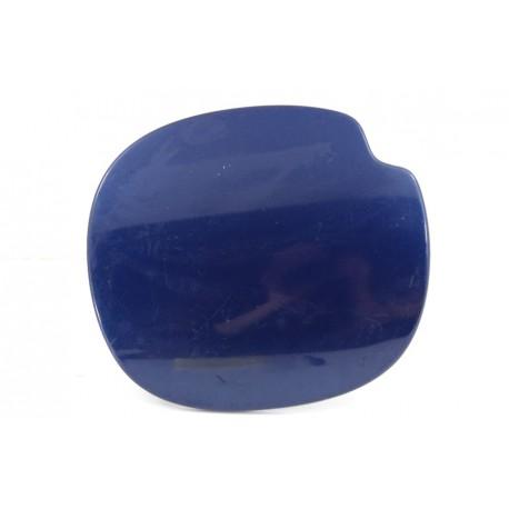 RENAULT CLIO 2 N°25 trappe de réservoir bleu foncée 7700836756