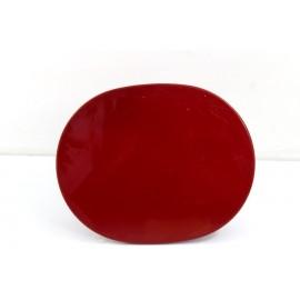 RENAULT LAGUNA N°27 trappe de réservoir rouge 7700822427