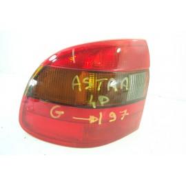 OPEL ASTRA n°71 Feux arrière gauche conducteur
