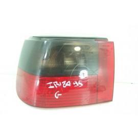 SEAT IBIZA 2 n°80 Feux arrière gauche conducteur