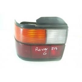 ROVER 214 n°84 Feux arrière gauche conducteur