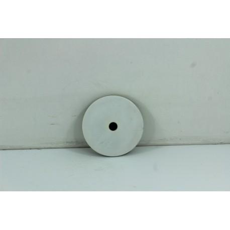 SAXO N°29 trappe de réservoir blanc 9619433680