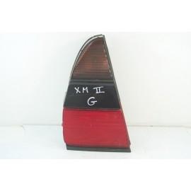 CITROEN XM phase 2 n°88 Feux arrière gauche conducteur