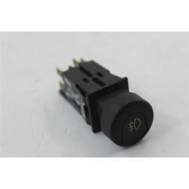 PEUGEOT 306 n°24 Interrupteur anti brouillard arrière