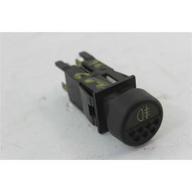 PEUGEOT 205/109 n°25 Interrupteur anti brouillard arrière
