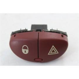 40377877 PEUGEOT 206 n°14 Interrupteur warning