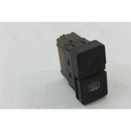 CITROEN XM n°23 Interrupteur dégivrage arrière