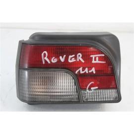 ROVER 111 II n°100 Feux arrière gauche conducteur