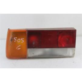 PEUGEOT 505 n°108 Feux arrière gauche conducteur