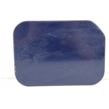WOLKSWAGEN POLO 1 N°35 trappe de réservoir bleu nuit 921809905