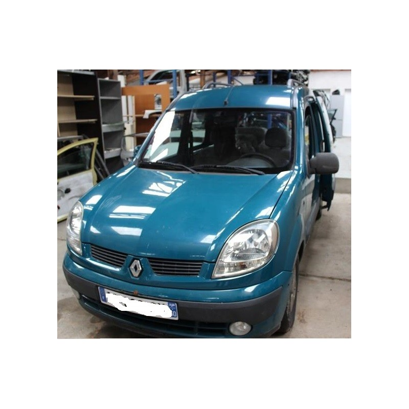 renault kangoo 1 break 1 5 dci 80 cv. Black Bedroom Furniture Sets. Home Design Ideas