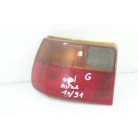 OPEL ASTRA n°117 Feux arrière gauche conducteur