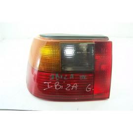 SEAT IBIZA 3 n°125 Feux arrière gauche conducteur