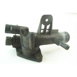 RENAULT KANGOO 1 Break 2003 1.5 dCi N°2 Boitier de thermostat PA66-GF35
