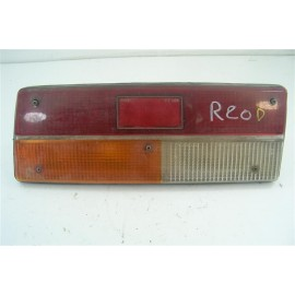 RENAULT 20 n°29 Feux arrière droit passager SEIMA 20640