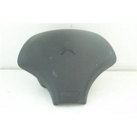 CITROEN SAXO 2 n°13 Airbag Volant pour vehicule 96352584ZL
