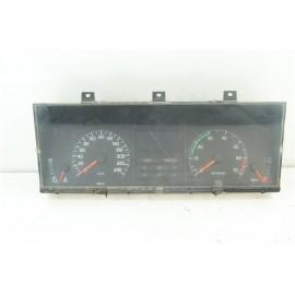 RENAULT R25 ESSENCE V6 1990 n°36 Compteur