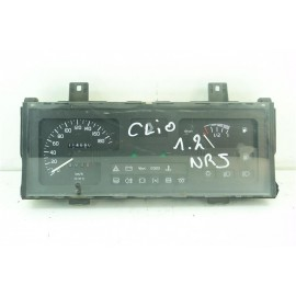 RENAULT CLIO 1 1995 n°43 Compteur 7700806692