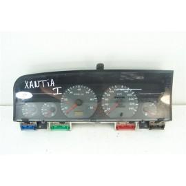 CITROEN XANTIA 2.0i 1994 n°53 Compteur 21571946-3