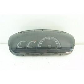 FIAT BRAVA 1.9D n°56 Compteur