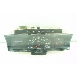 PEUGEOT 205 1980 n°63 Compteur R3201974