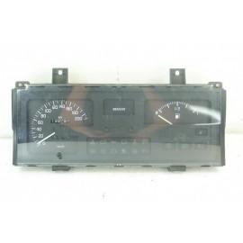 RENAULT CLIO 1.2 1995 n°75 Compteur 7700841348