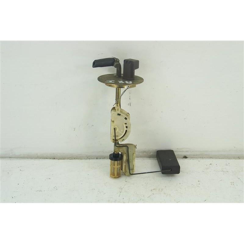 citroen ax 1 ann e 1991 essence n 19 jauge pompe a carburant. Black Bedroom Furniture Sets. Home Design Ideas