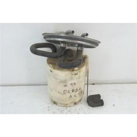 OPEL CORSA 1.5 TD DIESEL année 1999 R8599135 n°50 jauge pompe a carburant