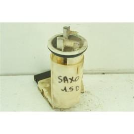 CITROEN SAXO 1.5D DIESEL 9626061980 année 1996 n°55 jauge pompe a carburant