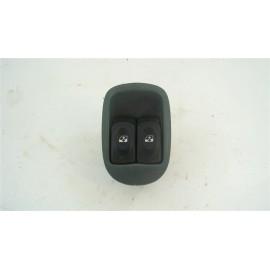 RENAULT MEGANE SCENIC n°45 Interrupteur lève vitres conducteur