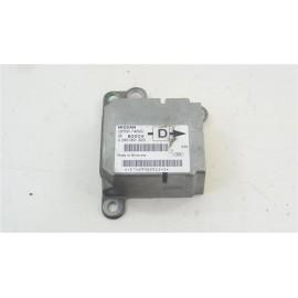 NISSAN MICRA année 2000 n°8 module de contrôle airbag