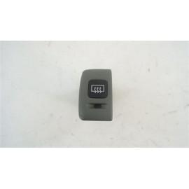 NISSAN MICRA année 2000 n°28 Interrupteur dégivrage arrière