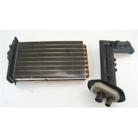 RENAULT MEGANE SCENIC 1 Ph1 1.9 dT n°2 radiateur de chauffage