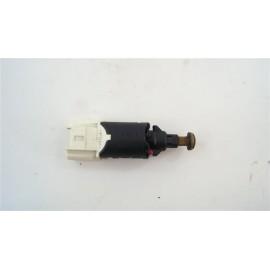 PEUGEOT 206 1.4 HDI phase 2 n°6 capteur pédale de frein