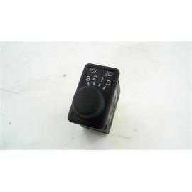 NISSAN MICRA 1.0 i 55cv année 2000 n°11 Interrupteur commande phare