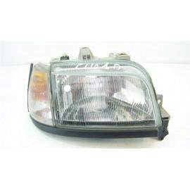 RENAULT CLIO 1 n°73 optique de phare avant droit