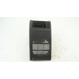 RENAULT CLIO 1 phase 2 n°8 Support et Grille ventilateur Avant gauche conducteur