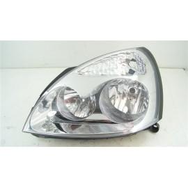 RENAULT CLIO 2003 156017-00li n°99 phare avant gauche