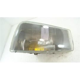 PEUGEOT 505 n°103 optique de phare avant droit