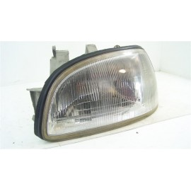 RENAULT CLIO 7700845787 n°116 phare avant gauche