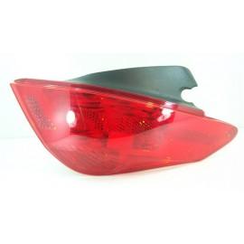 PEUGEOT 308 n°140 Feux arrière gauche conducteur