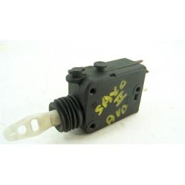 CITROEN SAXO II n°11 mécanisme électrique de fermeture