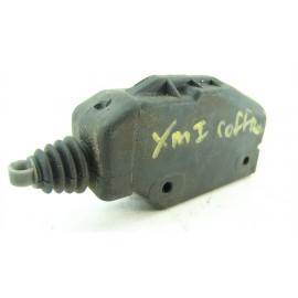 CITROEN XM n°17 Mécanisme de verrouillage électrique de coffre