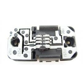 RENAULT R21 n°61 platine de feux arrière gauche