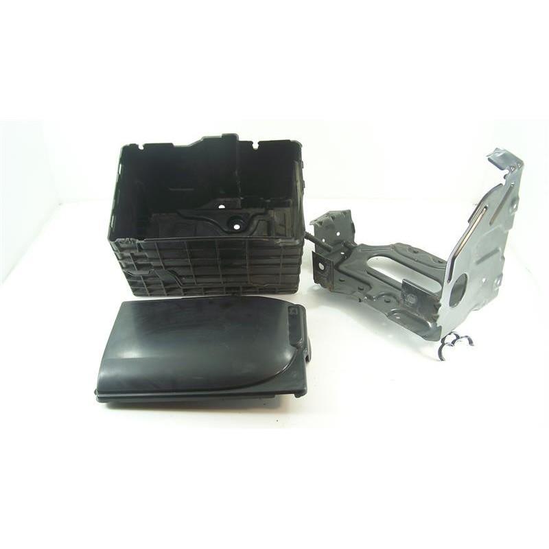 renault twingo ii ann e 2009 n 2 support batterie. Black Bedroom Furniture Sets. Home Design Ideas